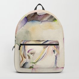 Artistic Nude Backpack
