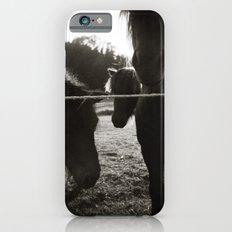 { pony pals } iPhone 6s Slim Case