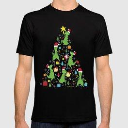 Tree-Rex T-shirt