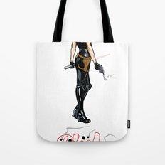 Just Power! Tote Bag