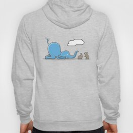 Elephant of Surprise Hoody