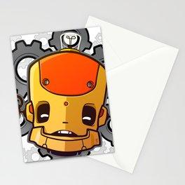 Brass Munki - Bot015 Stationery Cards