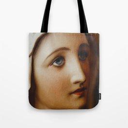 Lourdes II Tote Bag