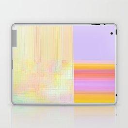 Re-Created Northern Cross15 by Robert S. Lee Laptop & iPad Skin
