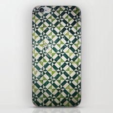 lisbonne iPhone & iPod Skin