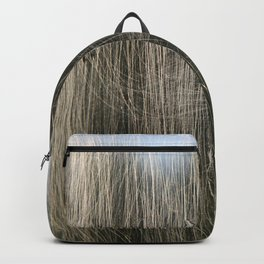 ScratchTrainWindow, Abstract No.3 Backpack