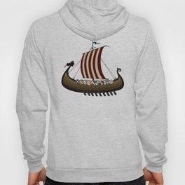 Vikings Hoody