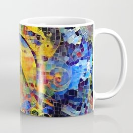The Way to Eternity Coffee Mug