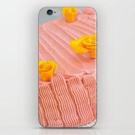 Strawberry iPhone Skin