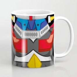 "MAZINGER Z ""THE KING"" Coffee Mug"