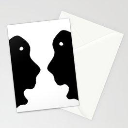 La Máscara Stationery Cards
