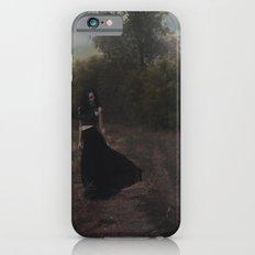 HAUNTED STORMS iPhone 6s Slim Case