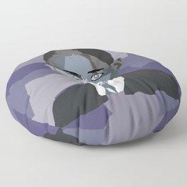 Franz Kafka Floor Pillow