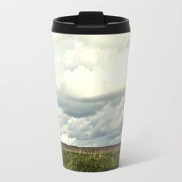 Stands Alone Travel Mug