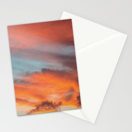SIMPLY SKY Stationery Cards