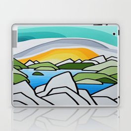 The Lions Laptop & iPad Skin