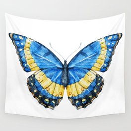 Butterfly 08 Wall Tapestry