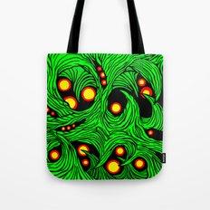 green bean edit Tote Bag
