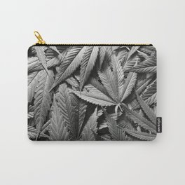 Leaves of forgotten culture Carry-All Pouch