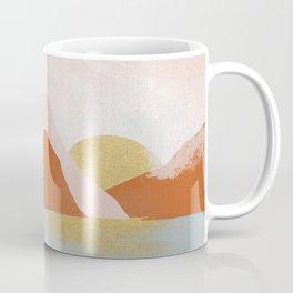 Milford Sound NZ Coffee Mug