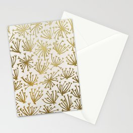 Queen Anne's Lace #2 Stationery Cards