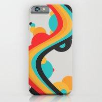 Summer Boom iPhone 6s Slim Case