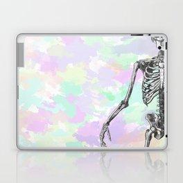 Groove Skeleton Laptop & iPad Skin