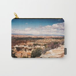 Range in the Sky Carry-All Pouch