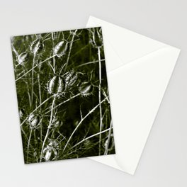 OUT OF THE MIST - Triplex Stationery Cards