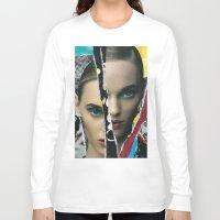 half life Long Sleeve T-shirts featuring Half Life by Joel Lambeth
