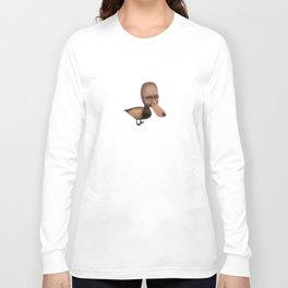 Dream Duck Long Sleeve T-shirt