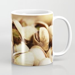 Pistachio Coffee Mug