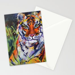 Beautiful Bengal Stationery Cards