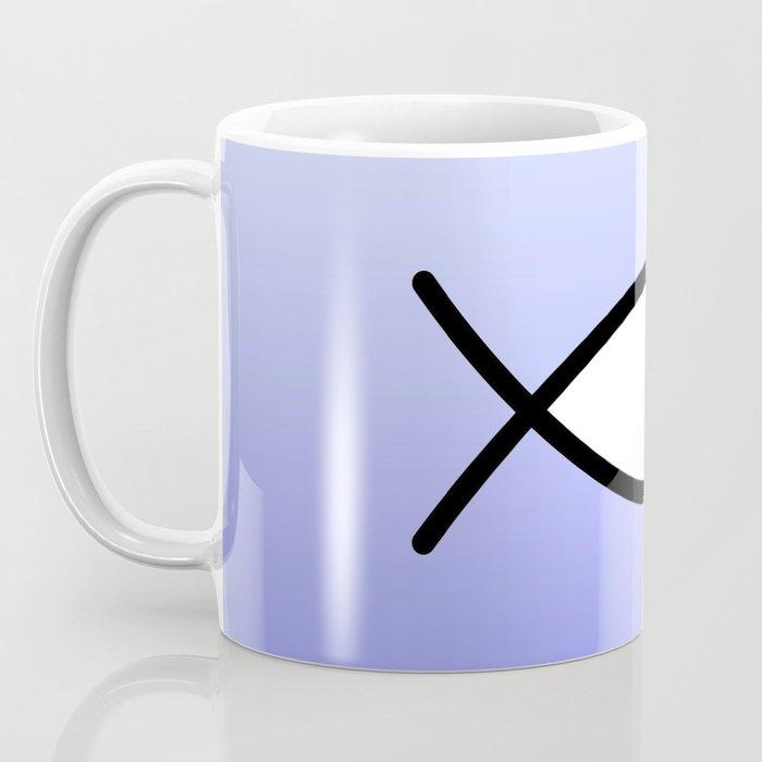 Ichthys 3 Coffee Mug