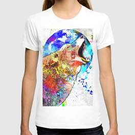 Coyote Grunge T-shirt