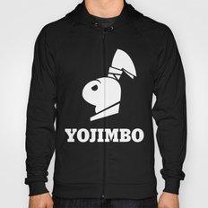 Yojimboy Hoody