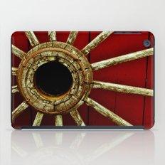 Rising Sun iPad Case