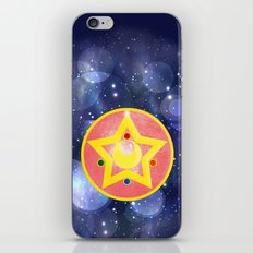 The Brooch of a Sailor iPhone & iPod Skin