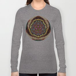 Energy 7 Long Sleeve T-shirt