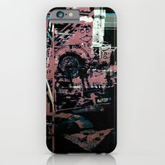 Concrete Jungle 2 Slim Case iPhone 6s