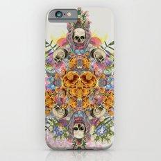 Memento Slim Case iPhone 6s