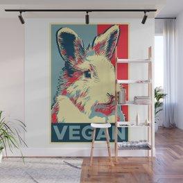 Vegan Wall Mural