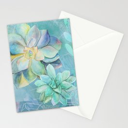 Montrose Molly Garden Stationery Cards