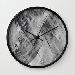 Anxiety relief Wall Clock