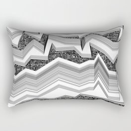 up-down Rectangular Pillow