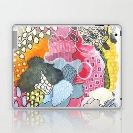 the bee's knees Laptop & iPad Skin