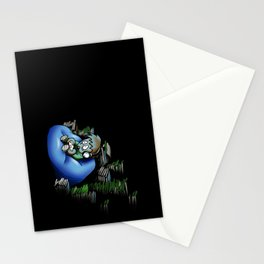 Backlog Stationery Cards