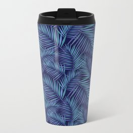 Palm Metal Travel Mug