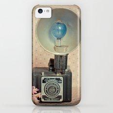 Traveler 120 Vintage Camera iPhone 5c Slim Case