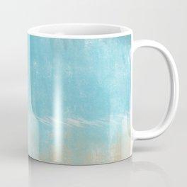 Stormy Weather On The Horizon Coffee Mug